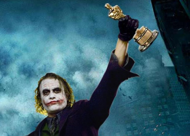 Joker never died, but left many fans breathless after actor's death.