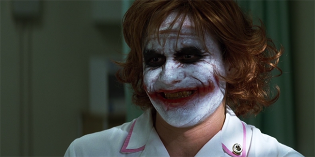 12 Interesting Facts About Heath Ledger Role in The Dark ...