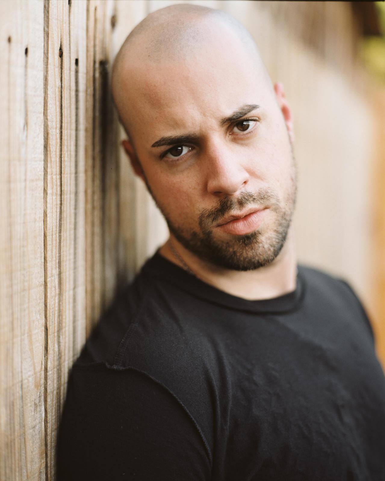 Groomed Baldness