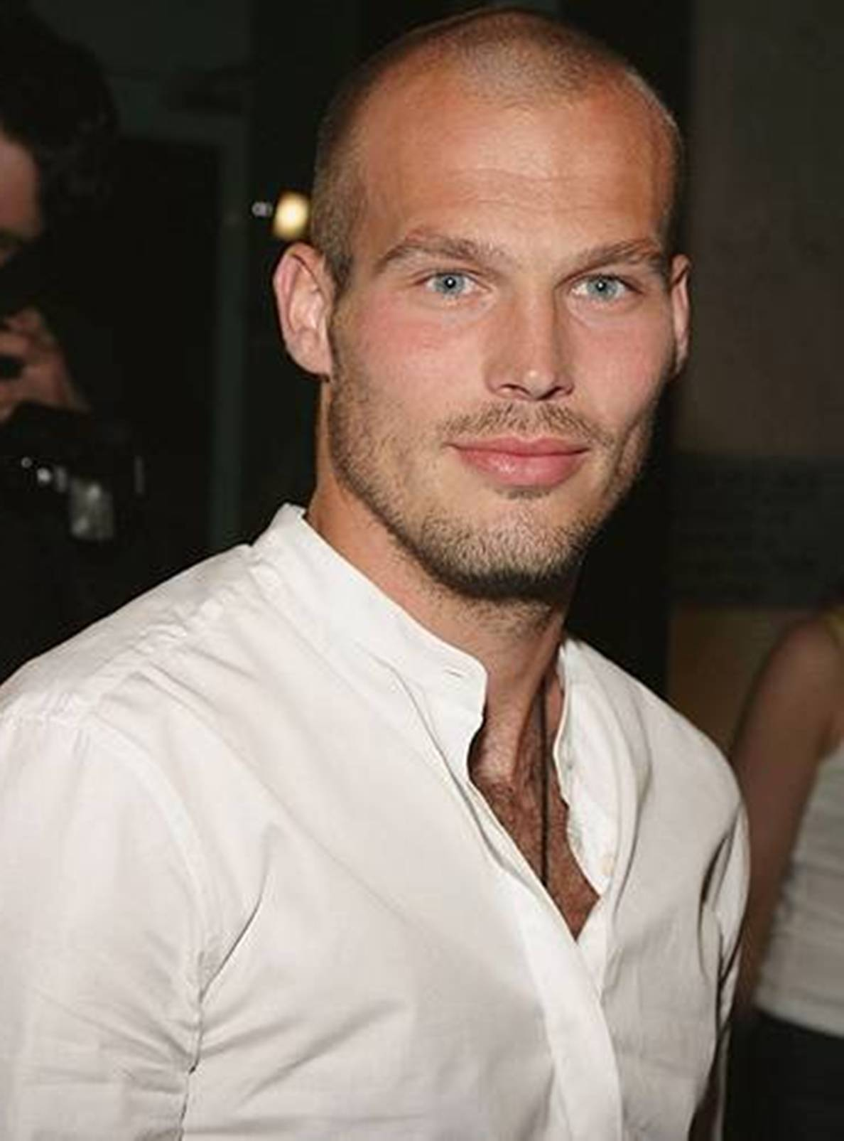 Sexy Bald Men Reasons Why Bald Men Rule - Bald hairstyle 2014