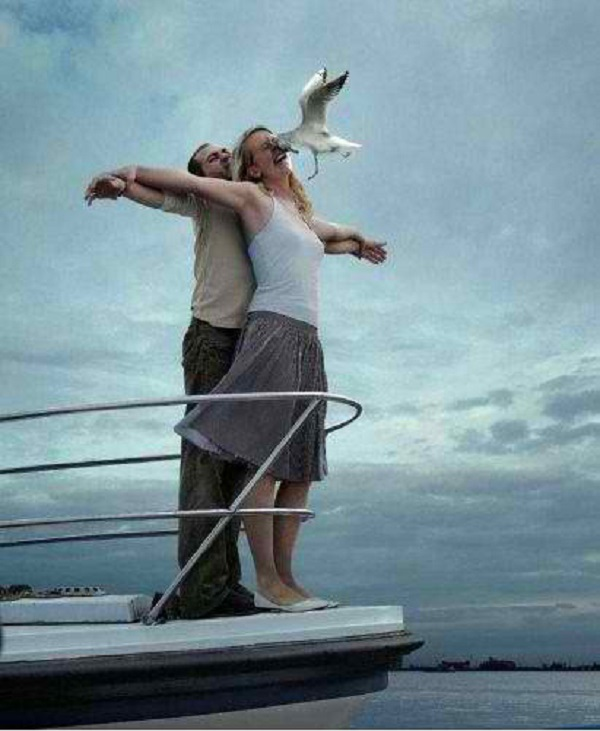 Perfectly Timed Photos Youd Struggle To Believe Are Real Page - 26 unfortunately timed photographs