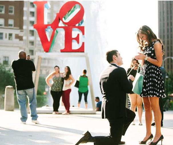 Make Your Girlfriend Feel Special With 20 Proposal Ideas