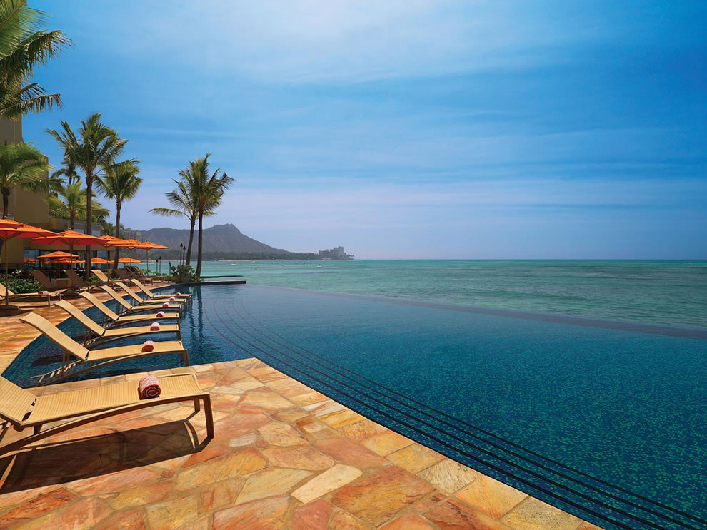 Sheraton-Waikiki