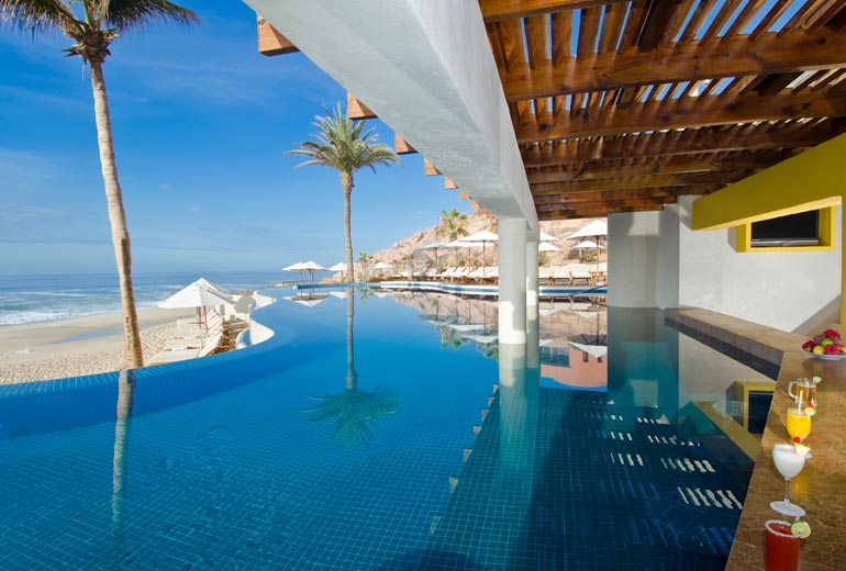 Westin Resort and Spa, Los Cabos