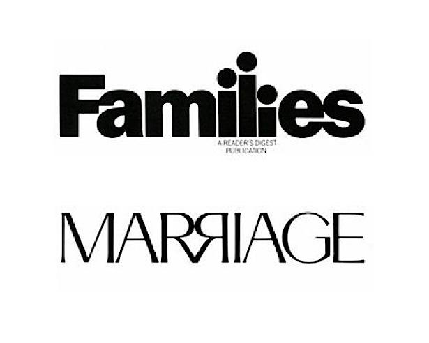 FamiliesMarriageLogo