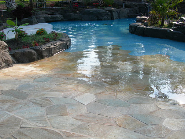 Walk-In Pool