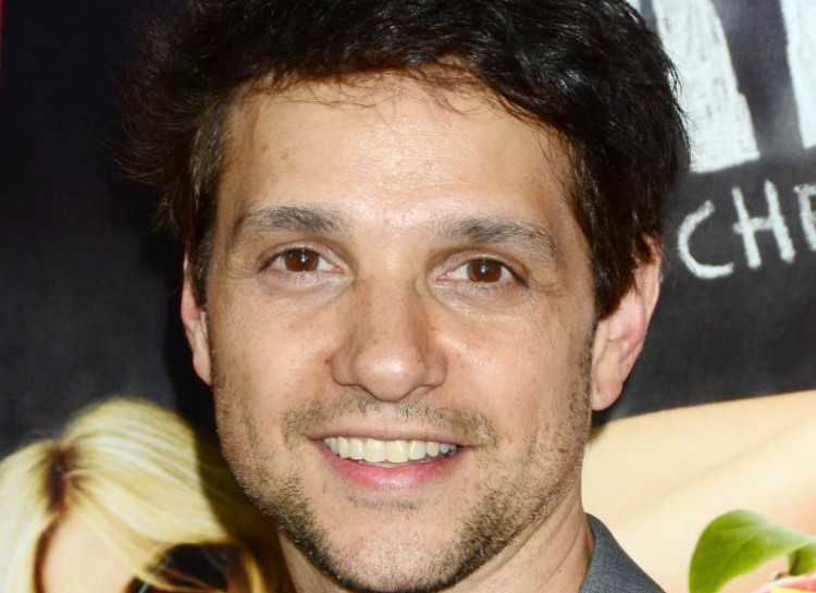 Kicking it in Karate Kid obviously does a body good, if 51-year-old Karate Kid star Ralph Macchio is an example.