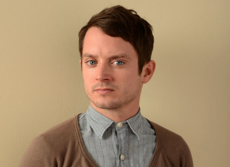 Although 33 isn't very old, it's older than you might guess the teen-looking actor Elijah Wood is.