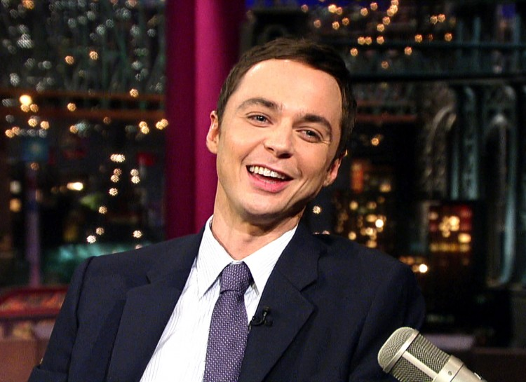 "Best known as the sarcastic braniac Sheldon Cooper of ""The Big Bang Theory"", Jim Parsons does not look to be 41."