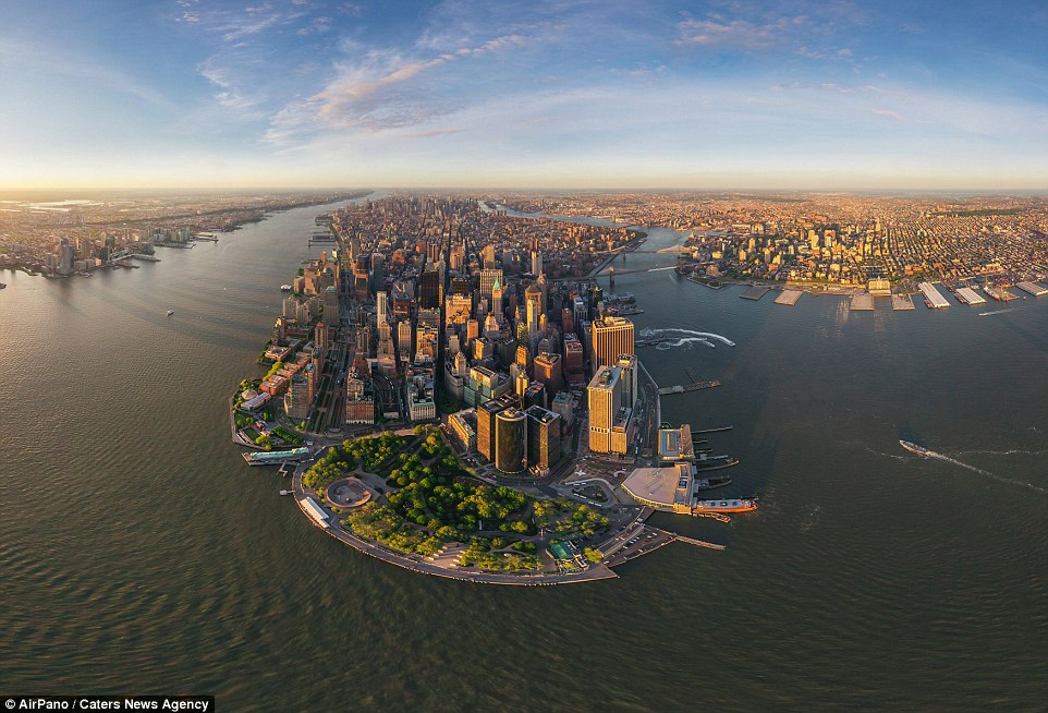 Credit: AirPano.com