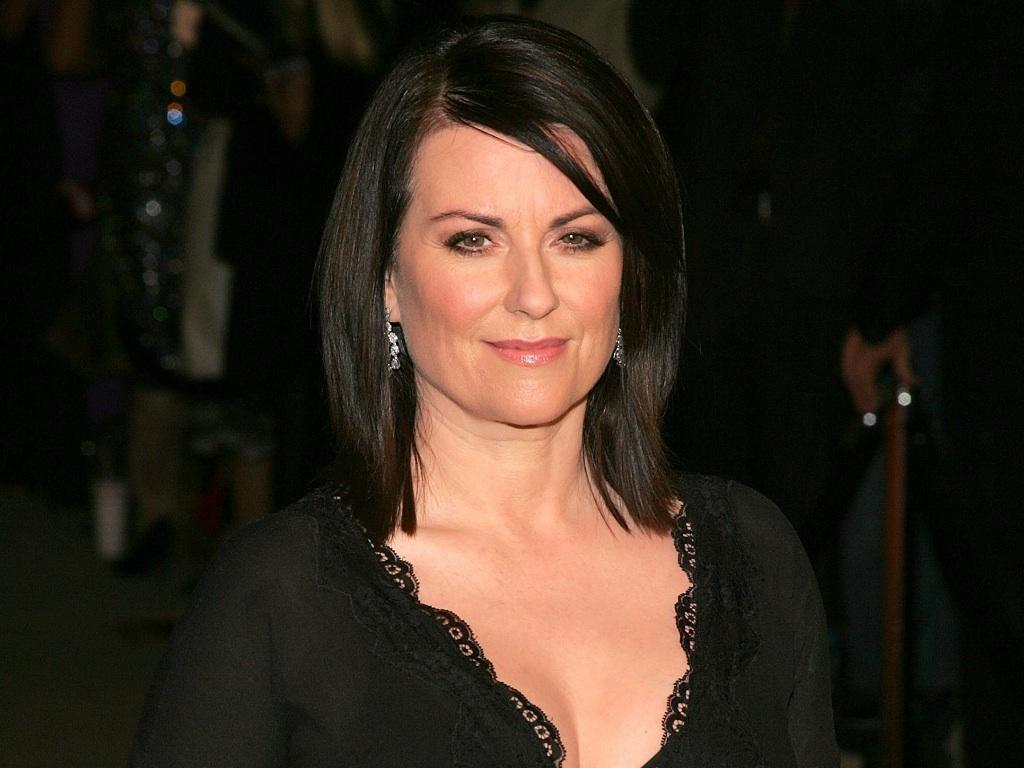 Megan-Mullally