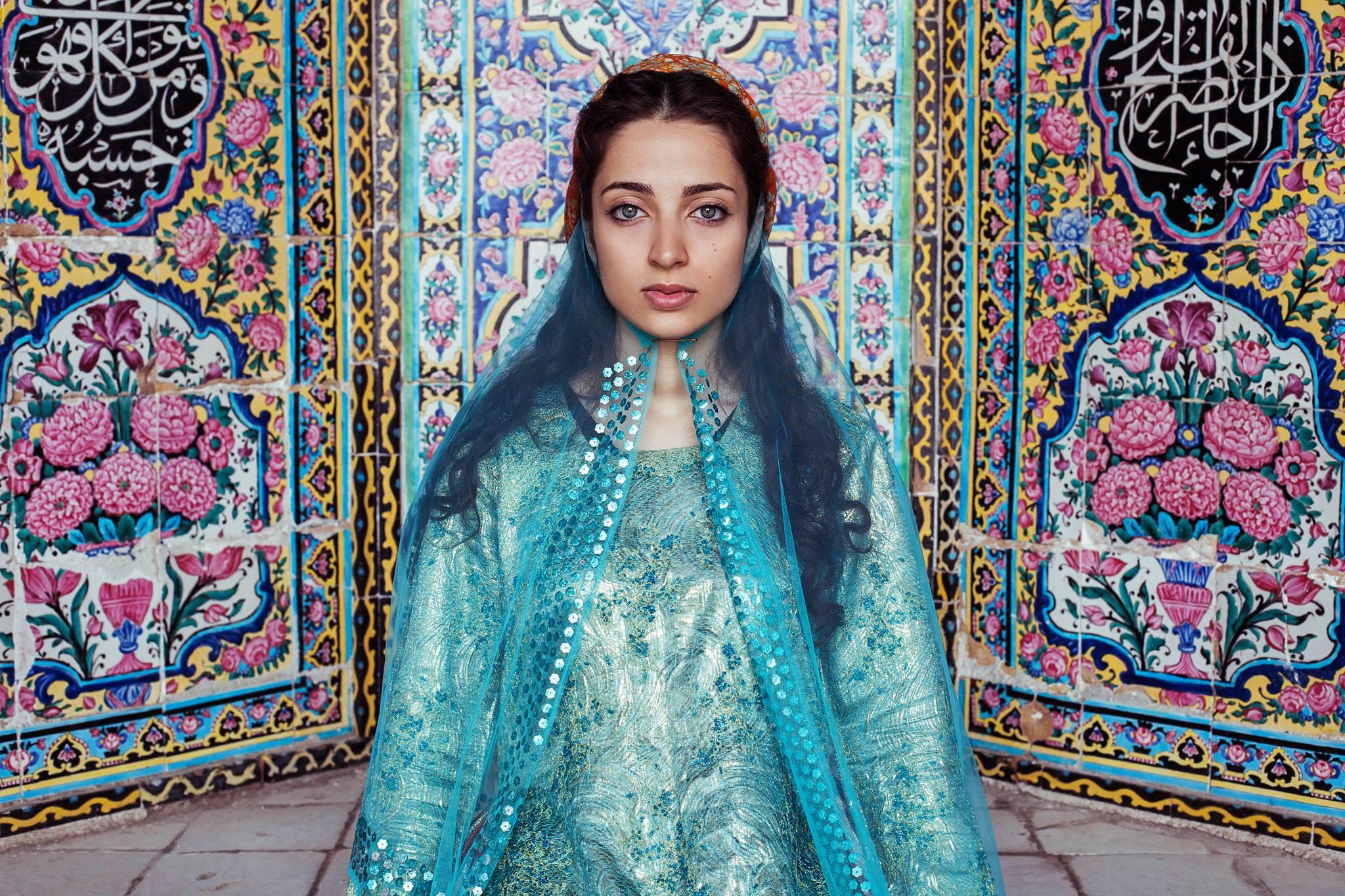 Shiraz, Iran 2