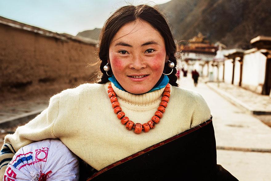 Tibetan Plateau, China 2