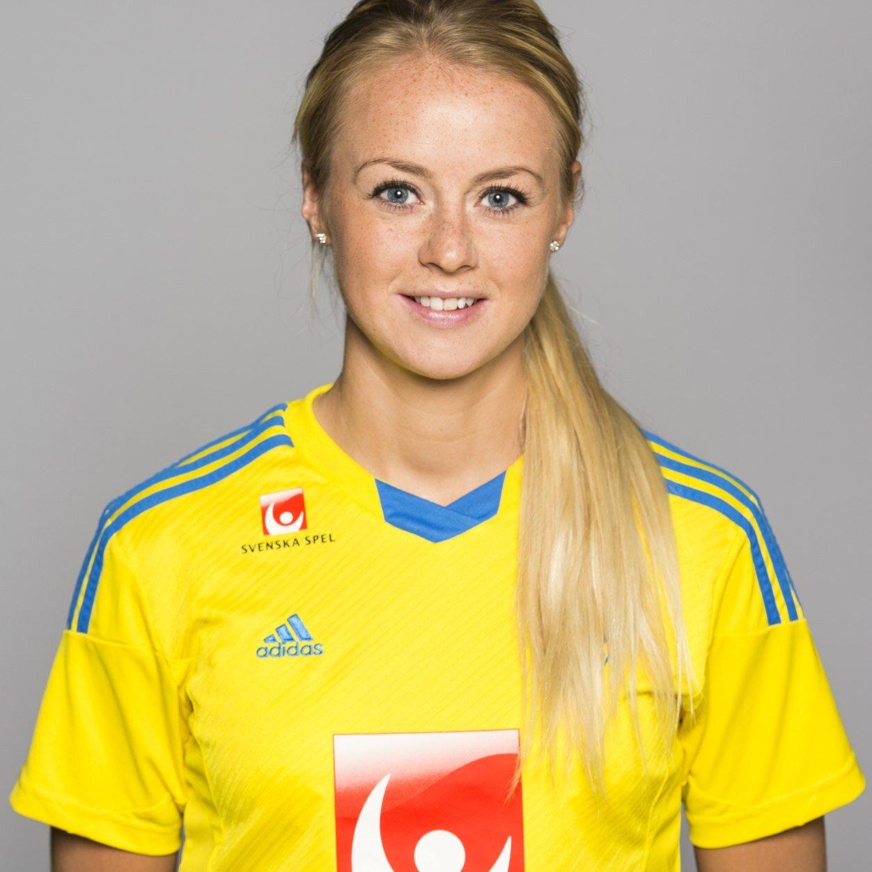 Amanda-Ilestedt-Sweden