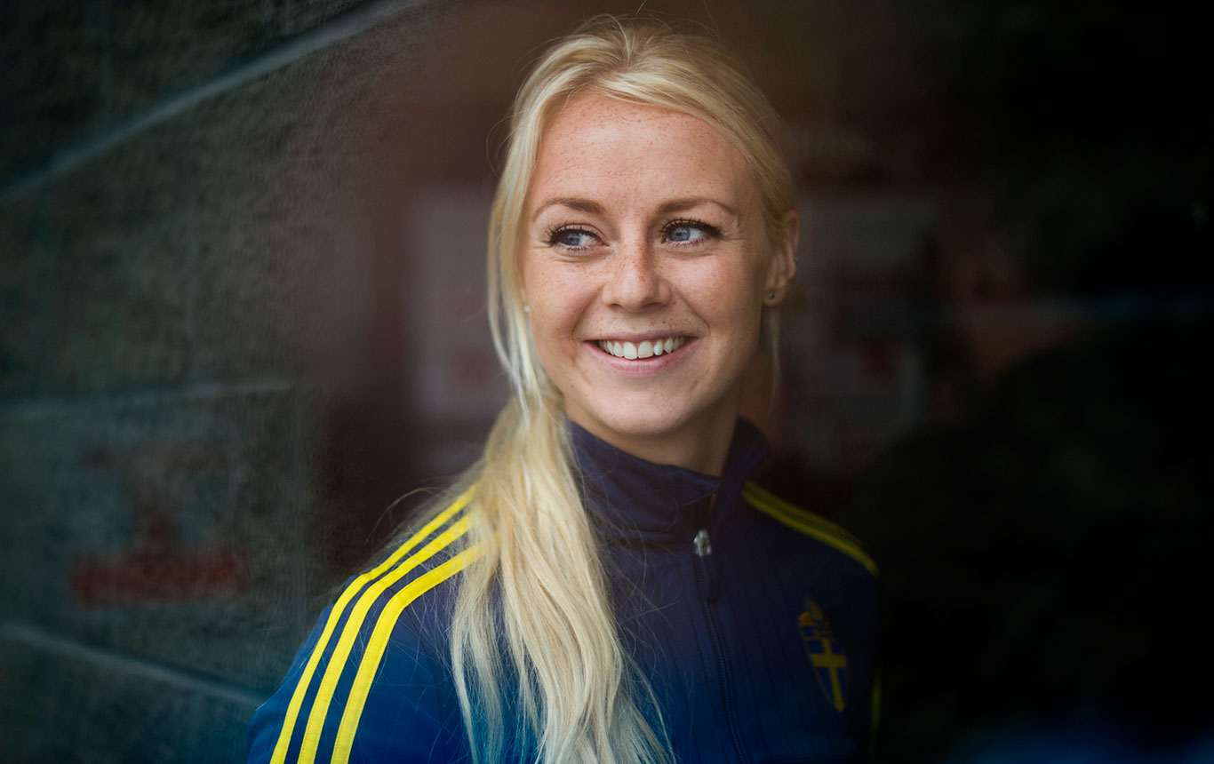 norge chat match women