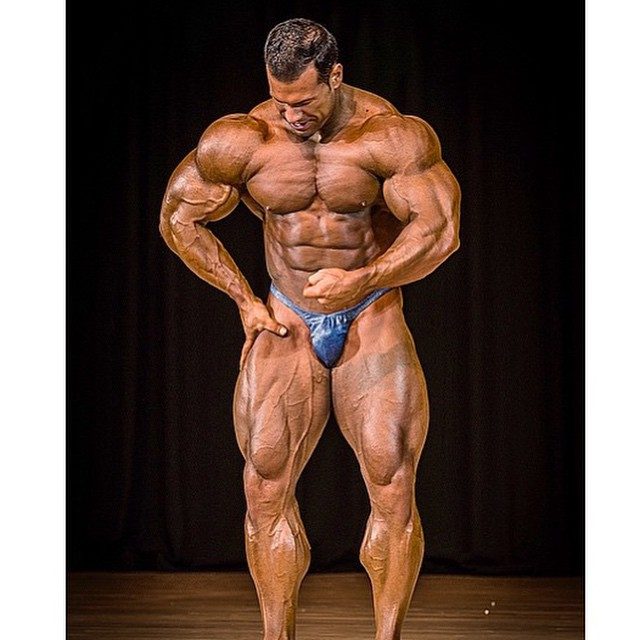 Steroid Men