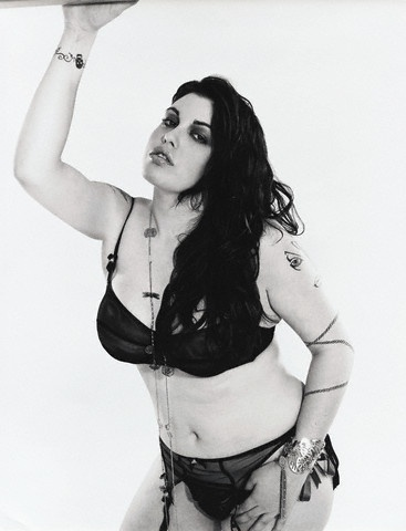Batch 1- Bust It Open- Plus Size Models are What's Sizzling Today- Mia Tyler