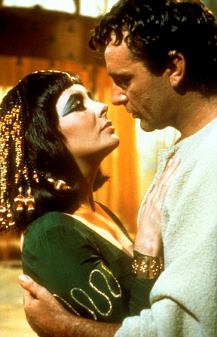 Cleopatra 15 Films that Sparked Forbidden Affairs and Burnt Real-Life Marriages
