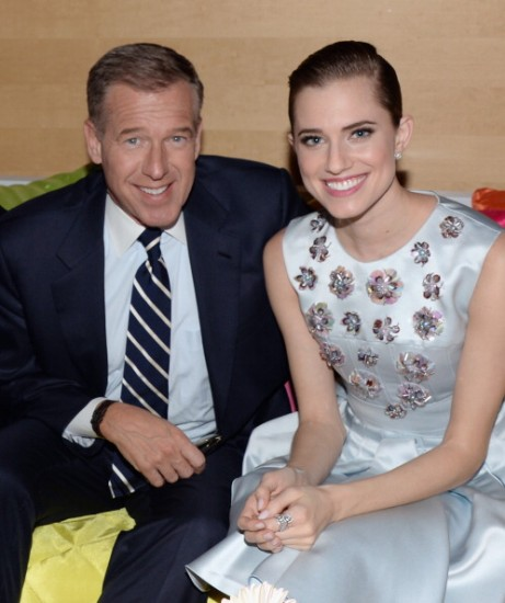 Brian & Allison Williams