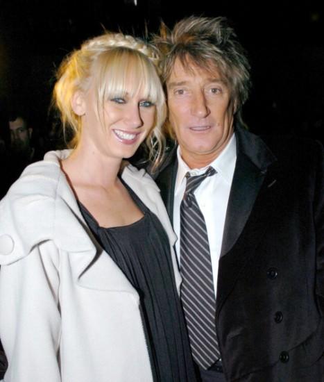 Rod & Kim Stewart