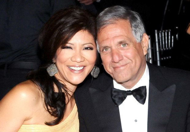 Batch 2- 15 Wives and Girlfriends Of The Richest Men In The World- Julie Chen