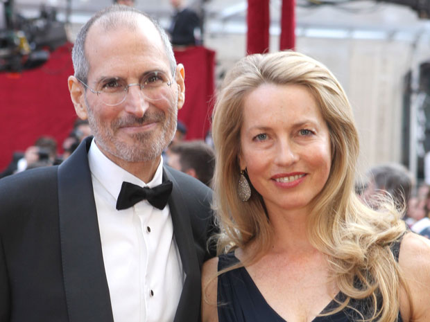 Batch 2- 15 Wives and Girlfriends Of The Richest Men In The World- Laurene Powell Jobs
