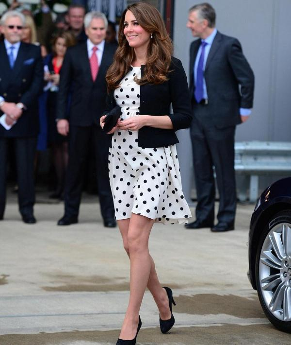 Batch 2- 19 Secrets about Catherine Duchess of Cambridge- She Loves Fashion