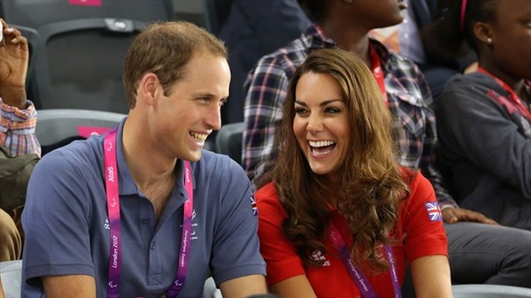 Batch 2- 19 Secrets about Catherine Duchess of Cambridge- She Loves Sports