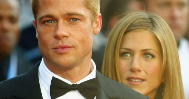 Batch 2- 21 Outrageous Celebrity Cheating Scandals- Brad Pitt-Jennifer Aniston-Angelina Jolie
