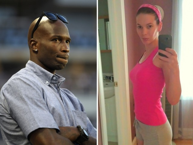 Batch 2- 21 Outrageous Celebrity Cheating Scandals- Chad Ochocinco Johnson