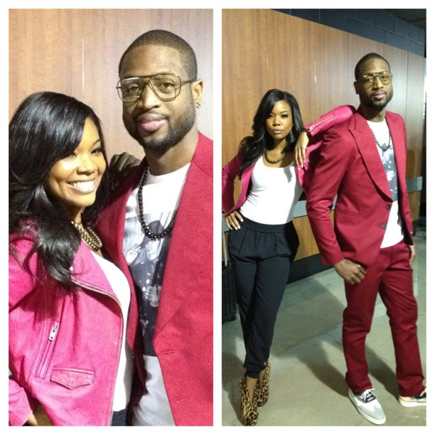 Batch 2- 21 Outrageous Celebrity Cheating Scandals- Dwayne Wade