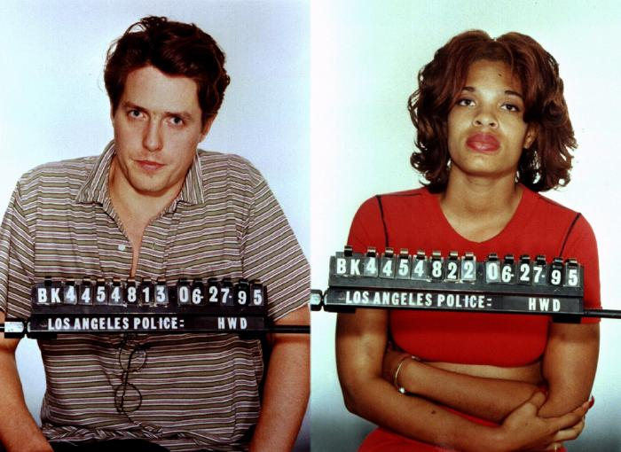 Batch 2- 21 Outrageous Celebrity Cheating Scandals- Hugh Grant