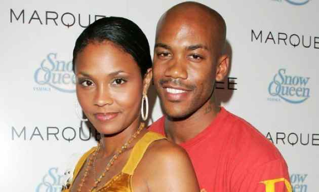 Batch 2- 21 Outrageous Celebrity Cheating Scandals- Stephon Marbury