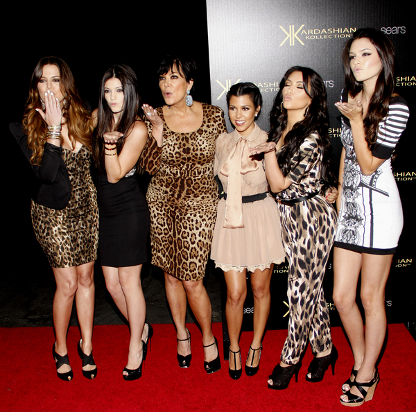 Batch 3- 16 Dark Secrets of the Kardashian Family- Sweatshop Scandal