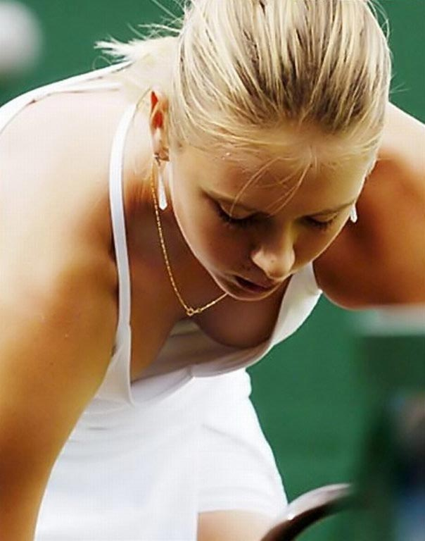 Batch 3- 17 Surprising Reveals in Today's Sports- Arantxa Rus- Tennis