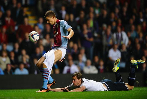 Batch 3- 17 Surprising Reveals in Today's Sports- Nicklas Helenius and Jan Vertonghen- Soccer