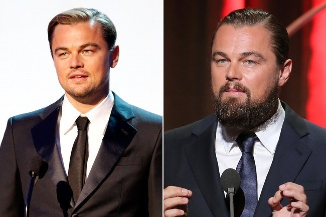 Batch 3- Stars Who Failed to Age Gracefully- Leonardo DiCaprio