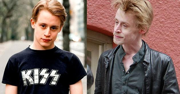 Batch 3- Stars Who Failed to Age Gracefully- Macaulay Caulkin