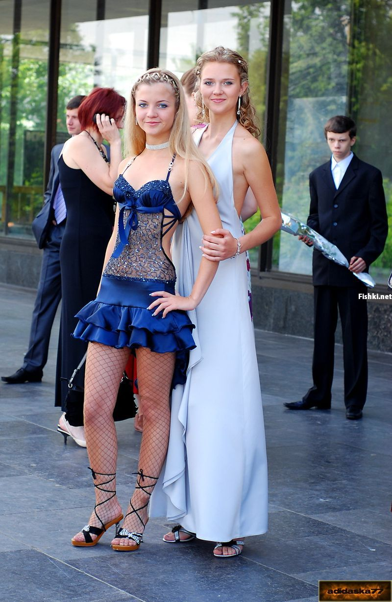 prettypromgirls