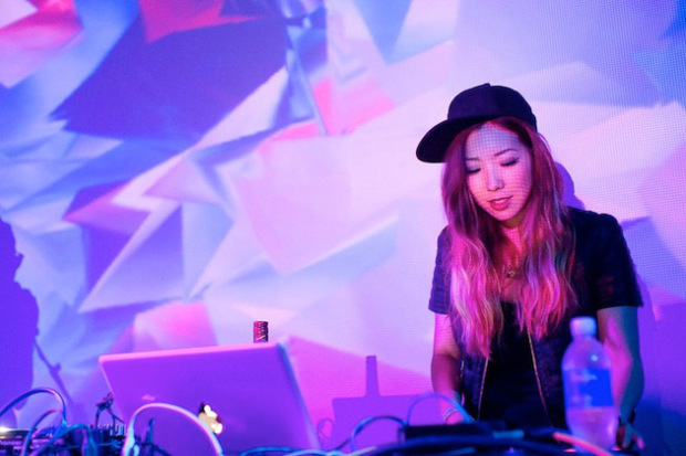 Batch 4- 10 Female DJs Who Can Move Your Feet- TOKiMONSTA