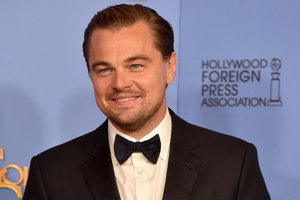 Batch 4- 17 Celebrities Today Who Used to Be Homeless- Leonardo DiCaprio