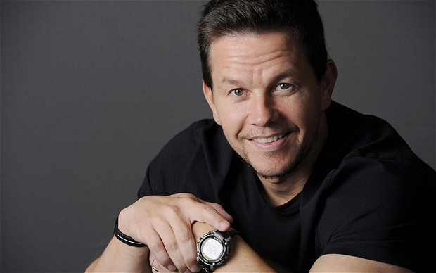Batch 4- 17 Celebrities Today Who Used to Be Homeless- Mark Walhberg