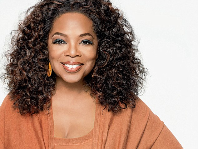 Batch 4- 17 Celebrities Today Who Used to Be Homeless- Oprah Winfrey