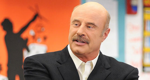 Batch 4- 17 Celebrities Today Who Used to Be Homeless- Phil McGraw