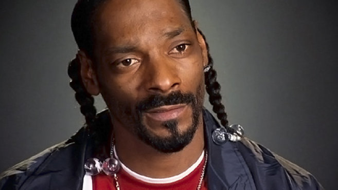 Batch 4- 17 Celebrities Today Who Used to Be Homeless- Snoop Dogg