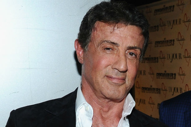 Batch 4- 17 Celebrities Today Who Used to Be Homeless- Sylvester Stallone