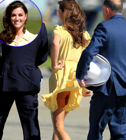 4 kate middleton