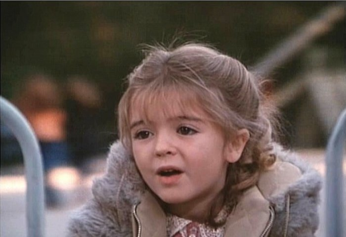 Batch 5- 15 Child Actors Who Died Way Too Early- Bridgette Andersen