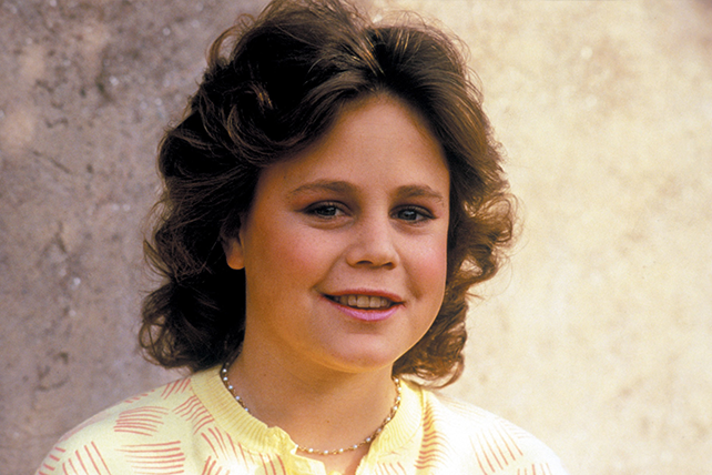 Batch 5- 15 Child Actors Who Died Way Too Early- Dana Hill