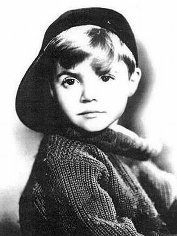 Batch 5- 15 Child Actors Who Died Way Too Early- Scotty Beckett